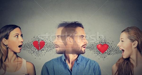 Из одних отношений в другие - лучше не стоит!