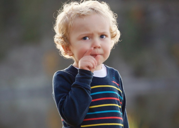 Как отвечать на «неудобные» вопросы детей – 5 правил: