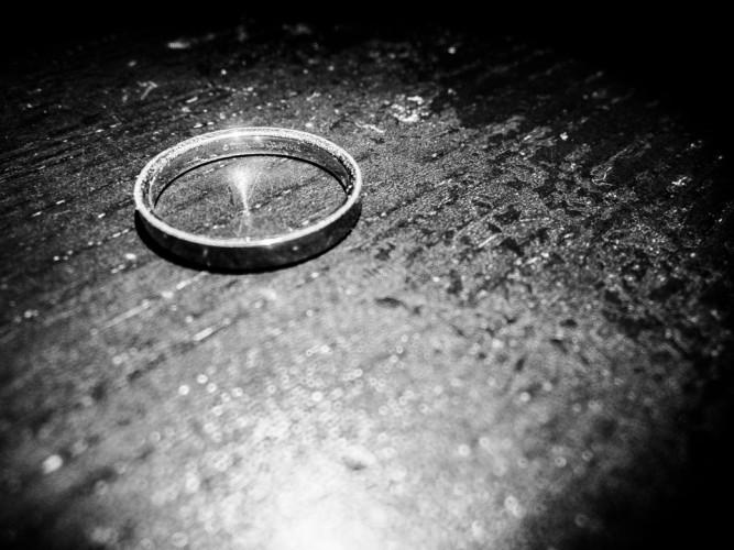 «Только развод!»
