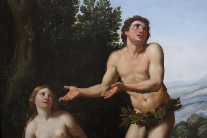 Мужчины имитируют оргазм