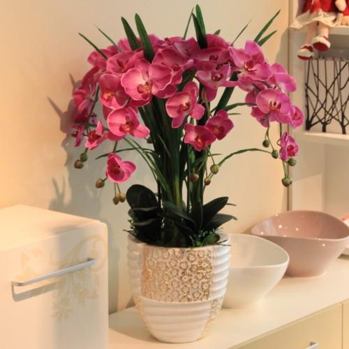 Орхидеи декор 3