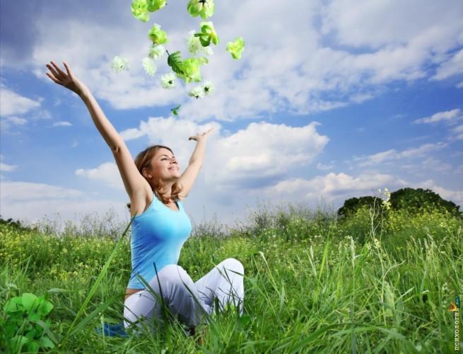 Как изменить свою жизнь: с чего начать (65 правил перемен) 47