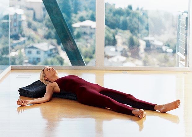 Мышечная диагностика тела и полезные свойства медитации в телесной терапии