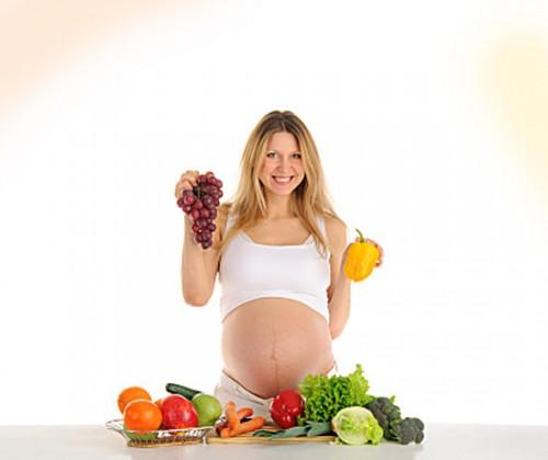 Соевое во время беременности