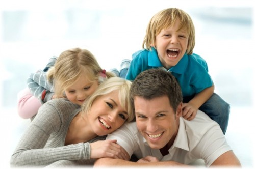 отчет по семинару по детско родительским отношениям  quot Детки в клетке quot