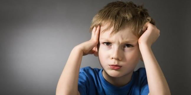 Лечение невроза навязчивых состояний у детей в домашних условиях