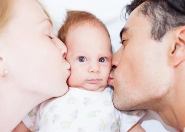 обнаружил, развод ребенок до года после рождения ребенка тщательно обдумал