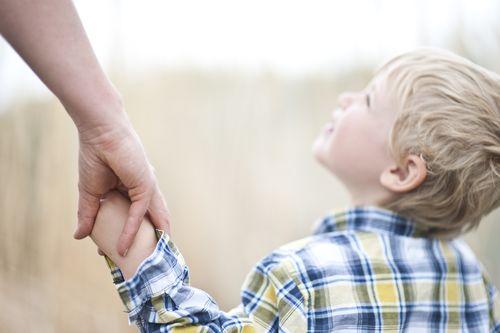 Родительская помощь.