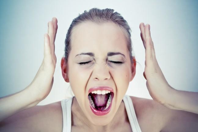 Эмоциональные аффекты, или почему вредно подавлять чувства