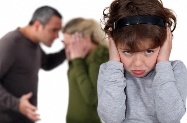 парила как общаться с ребенком которому нет года после развода вошел одно