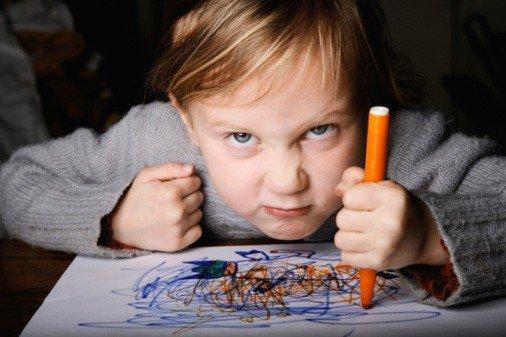 Картинки по запросу агрессивный ребенок