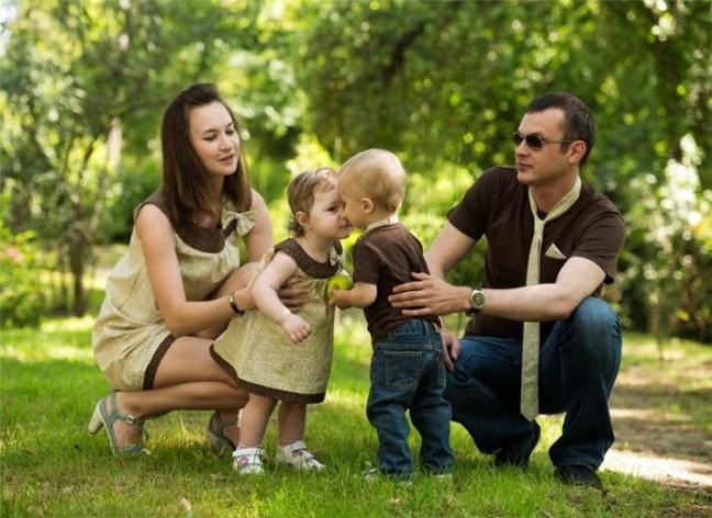 Особенности семьи