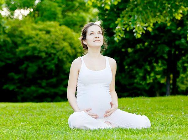 Дыхательная гимнастика для беременных польза 59