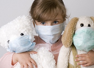 Иммуностимулирующие препараты для детей.