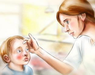 Болезни как следствие родительских предписаний