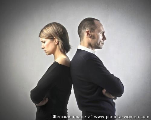 Как решиться на развод с двумя детьми них виделись