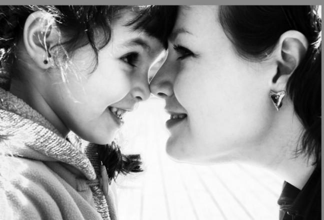 Дочки-матери. Игра длиною в жизнь.