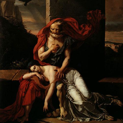 Отношения дочери и отца
