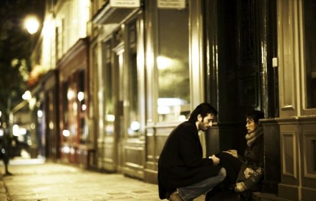 Расставание после долгих отношений