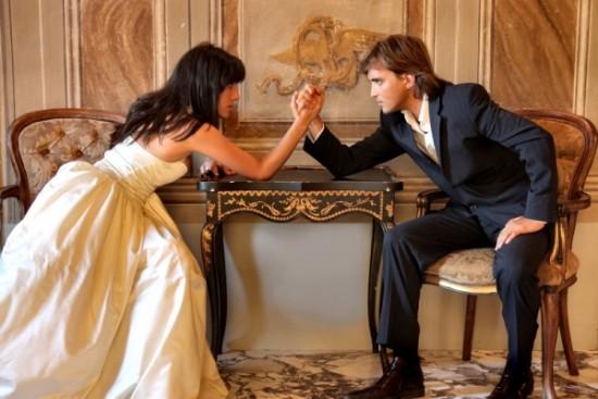 Гражданский брак или …она сказала «ДА», хотя ее никто не спрашивал
