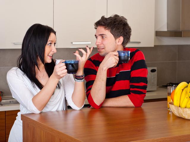 Почему не стоит встречаться с женатым мужчиной