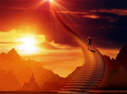 Ваша Главная Жизненная Цель - семь шагов к Мечте