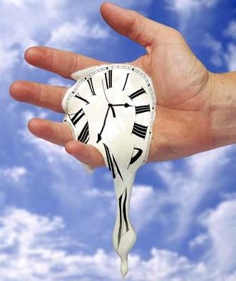Время или иллюзия нехватки того чего нет на самом деле