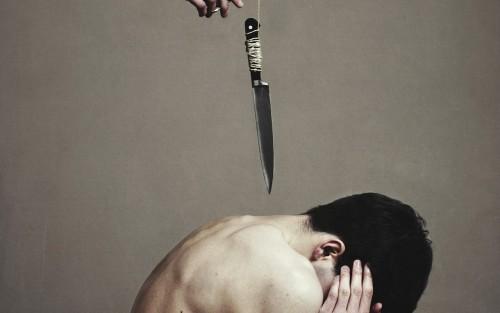Чувство вины и стыда  как в психике появляется то чего там быть не должно