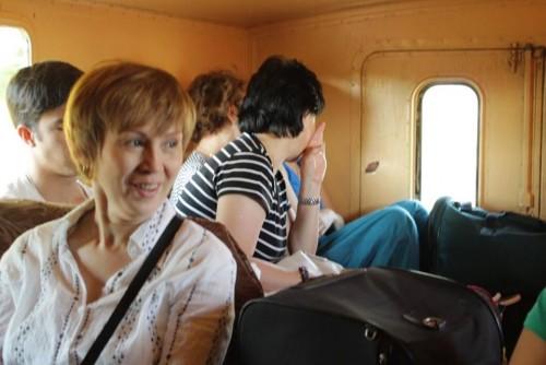 1 Летняя юнгианская школа в Казахстане 11 13 июля 2014 г
