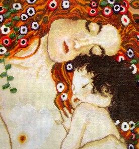 сон знакомая женщина и ее дочь