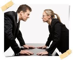 Конфликт менеджмент