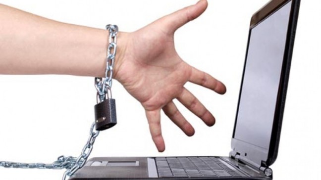 Особенности интернет- зависимости как процессной.