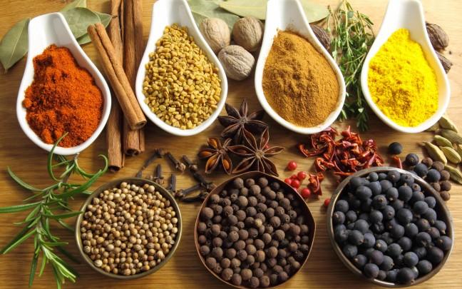 Вкус к жизни избыточный вес и специи