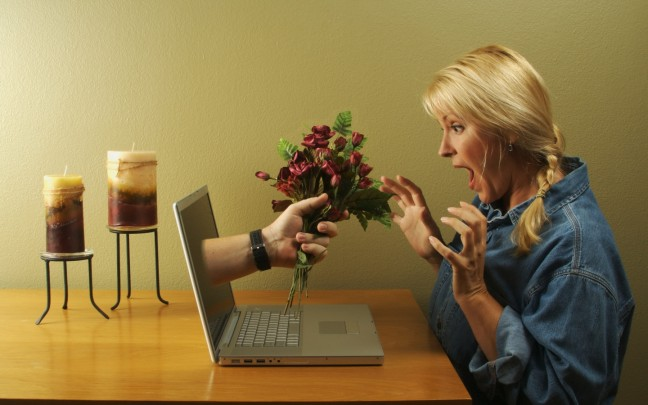 девушек психология знакомство
