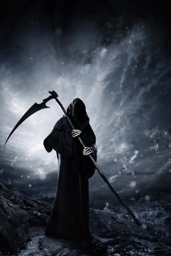 Страх смерти  мои поздравления