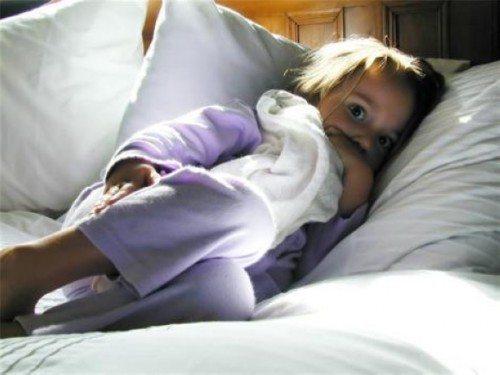Как помочь ребенку освободиться от страхов?