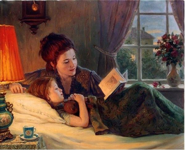 Лучшие сказки на ночь   Добрые сказки и добрые