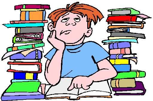 Как ребенку помочь учиться? Часть 2. «Как делать уроки?»