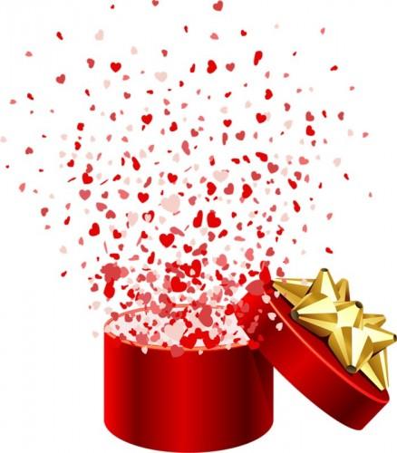 Подарки для сайта gif 44