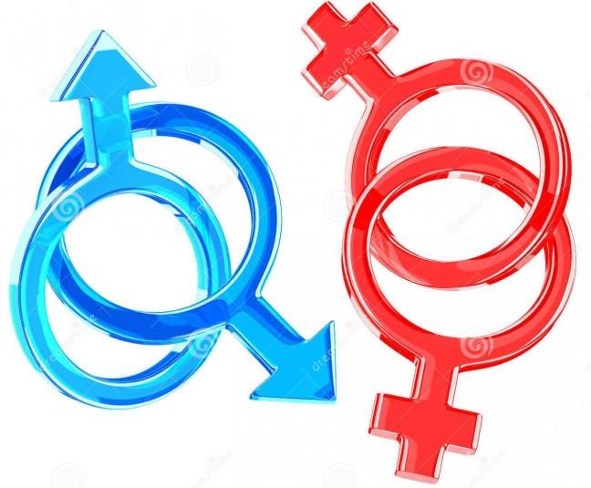 Нарушение объектных отношений как причина гомосексуализма
