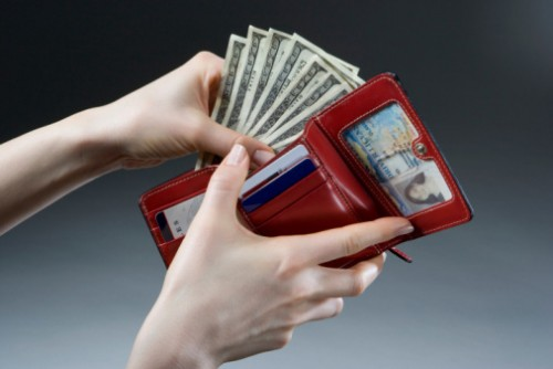 Как сделать так чтобы деньги привлечь