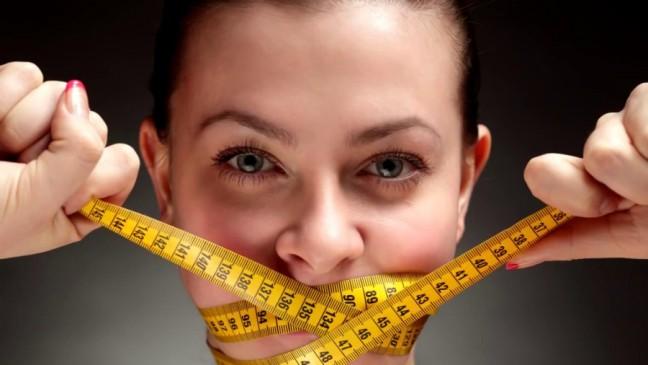 Как похудеть и постройнеть