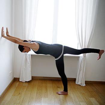 Как расслаблять мышцы спины (снимать спазмирование
