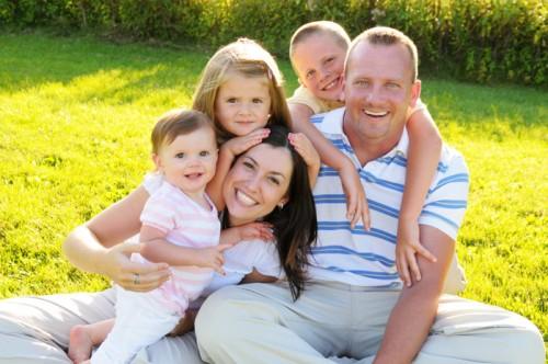 Семь секретов гармонии в браке