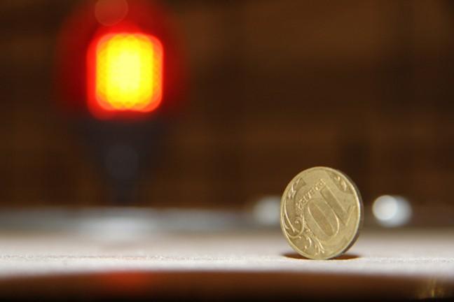 Три стороны монеты
