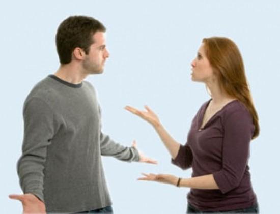 Как сделать разлад в отношениях