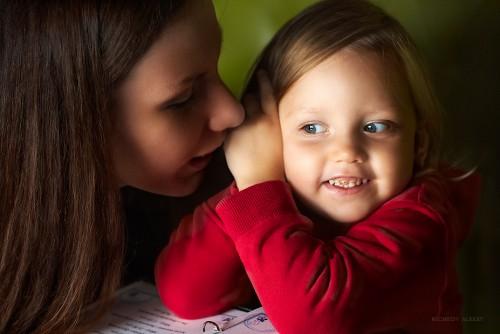 тренинги по знакомству с детьми