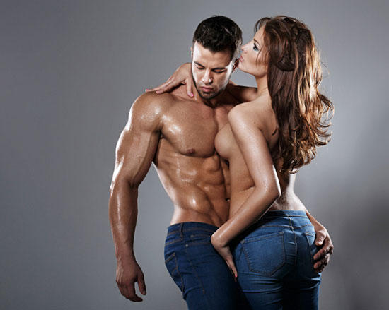 Сексуальные женщины и мужчины фото