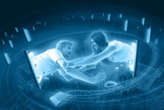 скачать торрент виртуальная любовь - фото 2