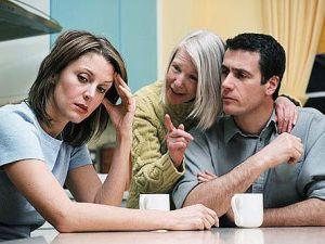 Родители и взрослые дети психология взаимоотношений